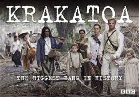 film dokumenter wisata isamas54 gunung krakatau bagian 1 dahsyatnya letusan