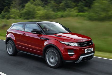 new land rover evoque 2013 land rover range rover evoque news and information