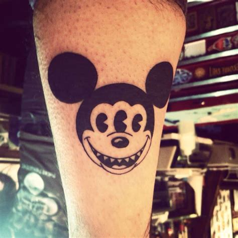 disney tattoos for men disney tattoos for ideas and inspiration for guys