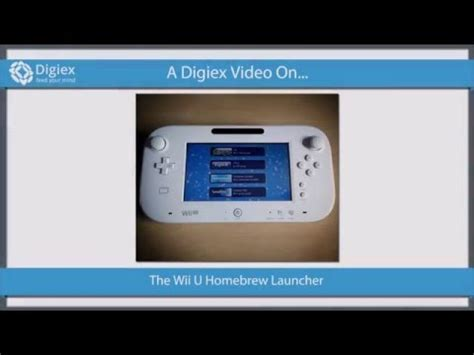 how to hack nintendo wii 43 homebrew channel letterbomb full download hacking the nintendo wii 4 3 homebrew