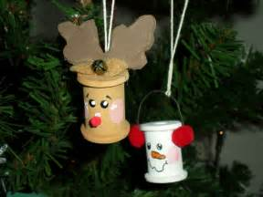 Home Made Decoration Christmas Ornaments Homemade Personalized Christmas
