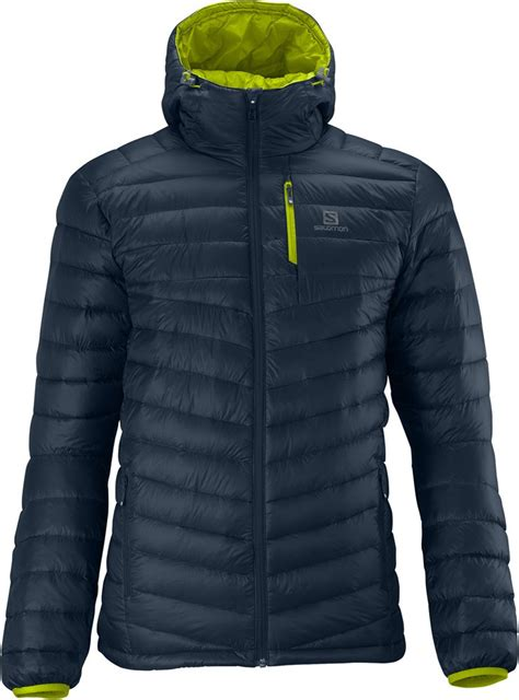 Jaket Hoodiek 0041 salomon halo hoodie jacket big blue sportmania