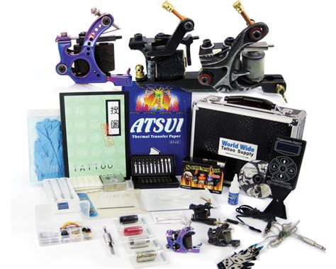 tattoo starter kits apprentice kit 4 apprentice kit with