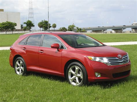 Toyota Venza Reviews 2009 Toyota Venza Review Top Speed