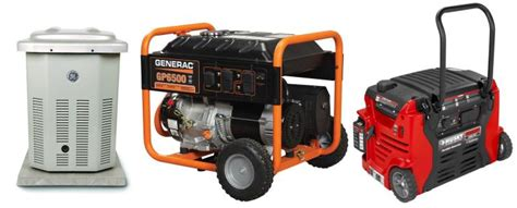home generators aries inspection company