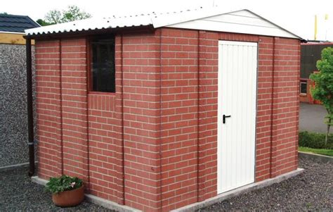 build  brick shed uk haddi