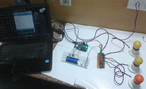 pc controlled home automation using arduino use arduino