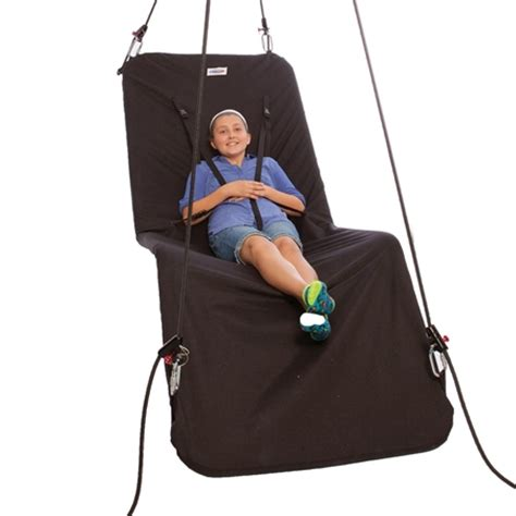 swings for special needs adults flaghouse adult special needs equipment and materials