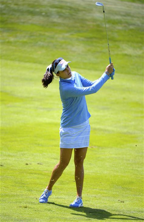 swing skirts lpga swinging skirts lpga classic round one 61 of 70 zimbio
