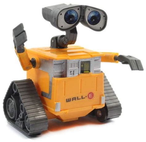 robotic wall wall e robot by wow wee the robots web site