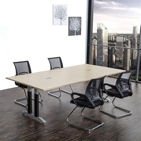 conference table desk combination 77 best conference table images on conference