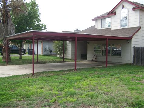 Caravan Porch Awnings For Sale Custom Metal Carport And Porch Addition South San Antonio