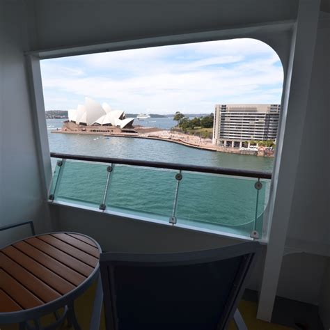 of the seas cabin balcony cabin 1536 on voyager of the seas category e1