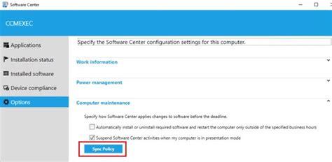 reset software center sccm system center 2016 installation guide it tool box blog