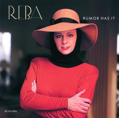 Rumor Has It by Reba Mcentire Rumor Has It Mp3 Musictoday