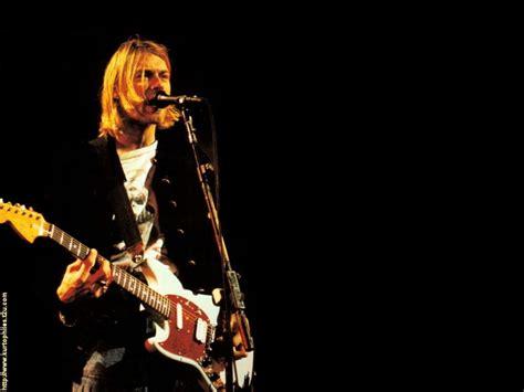 Curt Cobain And Nirvana evoluci 243 n rock bcdmusica nirvana