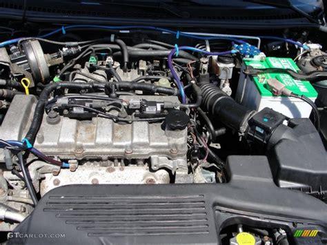 how do cars engines work 2001 mazda protege auto manual 2001 mazda protege lx 2 0 liter dohc 16 valve 4 cylinder engine photo 50057242 gtcarlot com