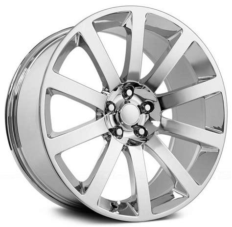 Chrysler 300 Srt8 Wheels by 20x9 Chrysler 300 Srt8 Replica Wheel Chrome V1170c Wheels