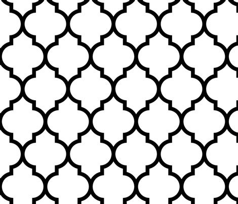 pattern dark svg free svg download quatrefoil pattern for a stencil
