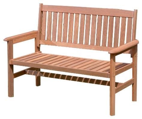 Bed Bath And Beyond Hagerstown by 2 Seater Bench Seat 28 Images Foxhunter Wooden Garden