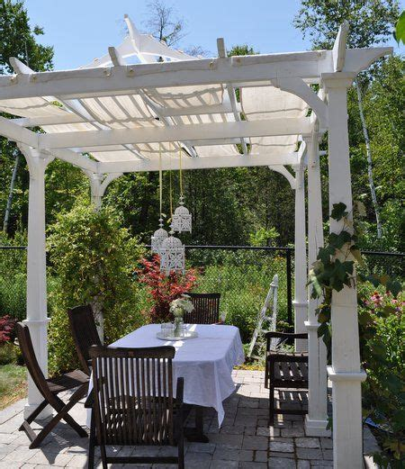 171 pergola shade cover diy the home i have pinterest