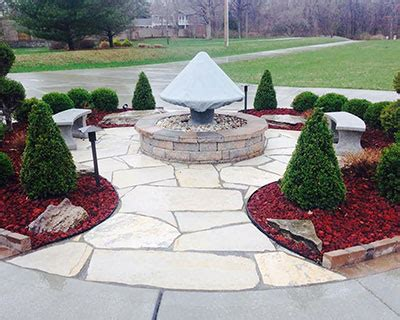 About Landscape Design St Louis Chesterfield O Fallon Landscape Design St Louis Mo