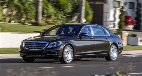 mercedes maybach s500 mercedes maybach s class review caradvice