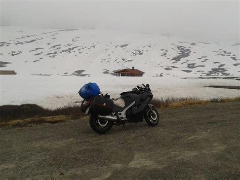 Motorrad Norwegen Buch by Se No Schweden Und Norwegen Per Motorrad