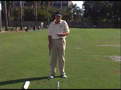 Chris Golf by Golf Tip Pitching Chris Toulson