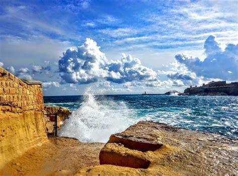 malta turisti per caso fuga a malta viaggi vacanze e turismo turisti per caso