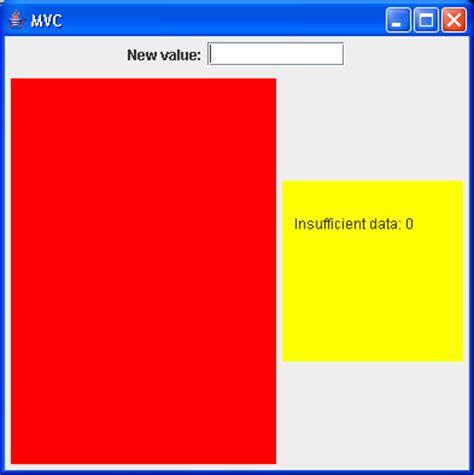 reflection design pattern java exle mvc implementation mvc pattern 171 design pattern 171 java