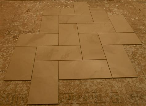 Tile Patterns For Floors | our adventures in nottafarm forest floor pattern options