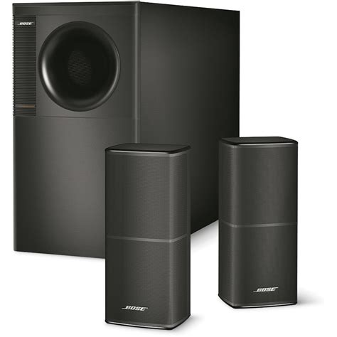 bose acoustimass 5 series v home theater speaker 741131