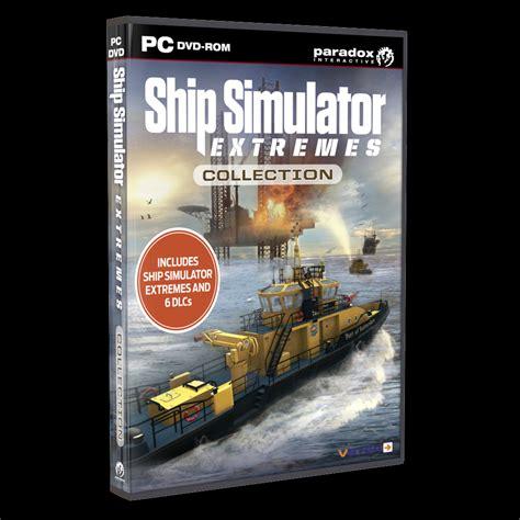 ship simulator shipsim home