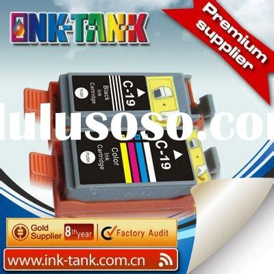 Hp 46 Tri Color Ink Tinta Printer cartridges epson compatible cartridgessell patent