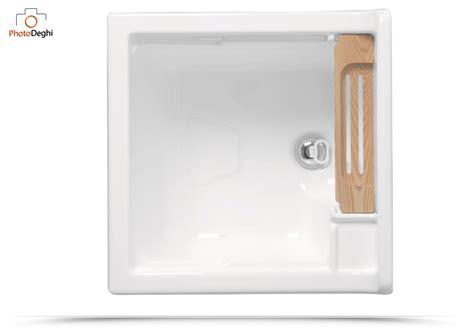 lavatoio da interno lavatoio da interno colavene swash 50x50x86 con 2 ante e