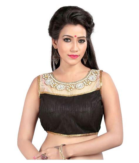 Jedar Blouse 2 N1 kuvarba fashion black blouse buy kuvarba fashion black