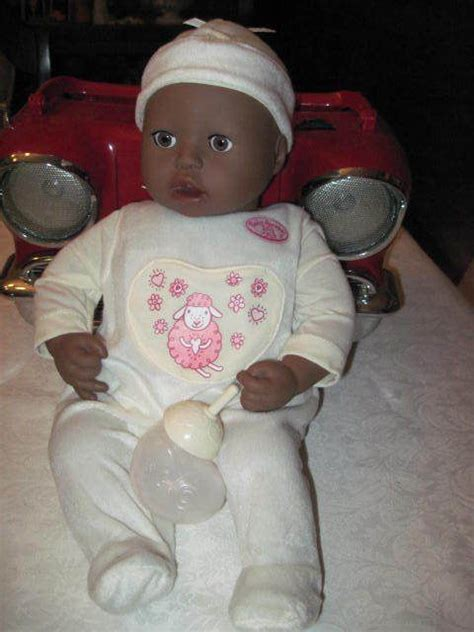black zapf doll 17 best images about baby annabell on shops