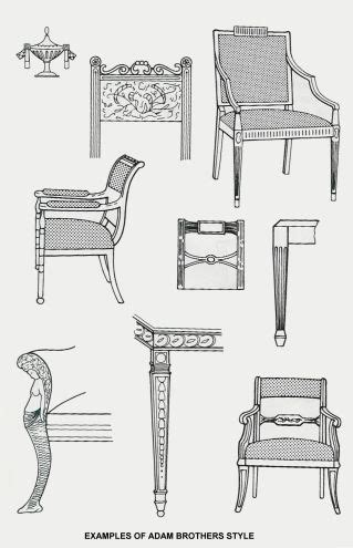 different furniture styles chart of different furniture styles furniture