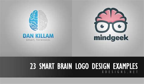 Resume Examples 2013 by 23 Smart Brain Logo Design Examples Xdesigns