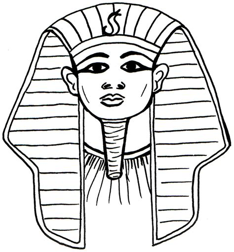 free coloring pages of joseph in egypt