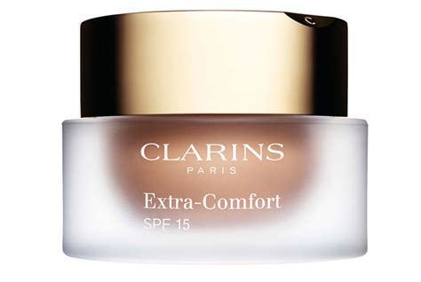 comfort foundation clarins extra comfort foundation and instant concealer for