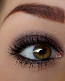 beautiful eye colors pretty brown eye makeup use garnet shadowsense to achieve