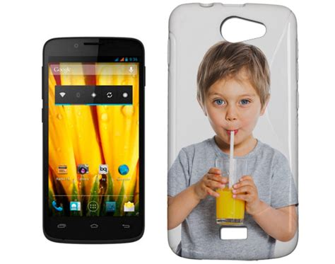 fundas bq aquaris 5hd carcasa para bq aquaris 5hd