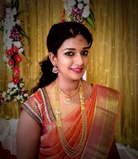 Simple Indian Bridal Makeup Images
