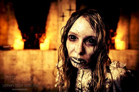 13th Gate Haunted House by 13th Gate Haunted House Review Baton La