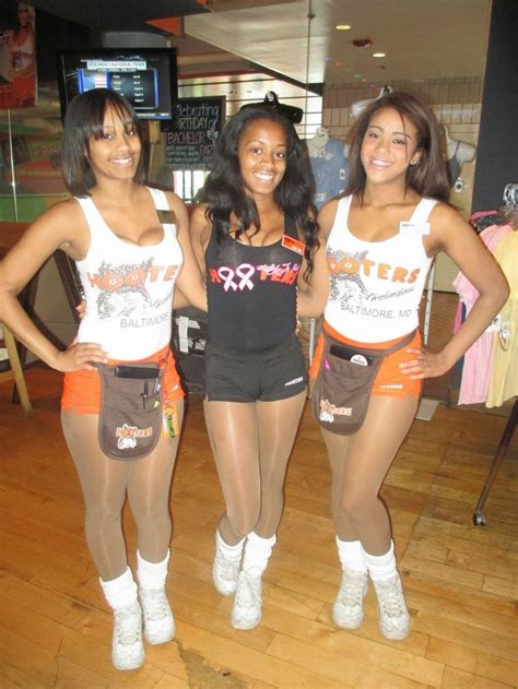Hooters Wardrobe by Hooters In Http Sexypantyhose