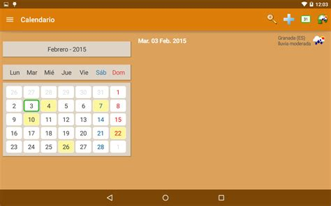 agenda apk my personal agenda android apps on play