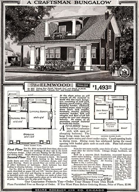 sears homes floor plans 17 best images about vintage floor plans on