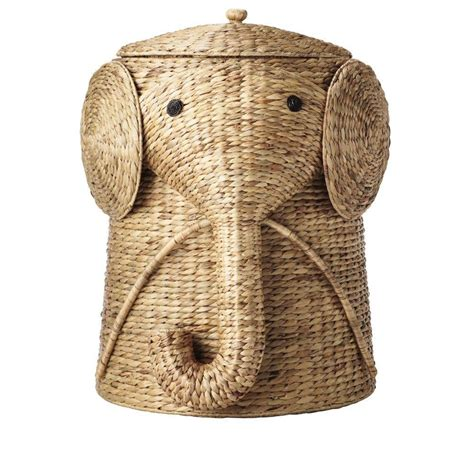 Home Decorators Collection 18 In W Animal Laundry Her Animal Laundry